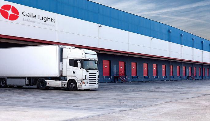 gala-lorry