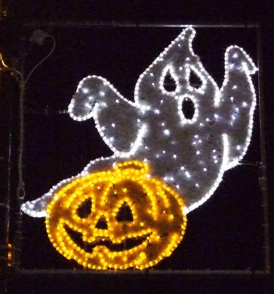 Halloween LED Decorations Halloween lights