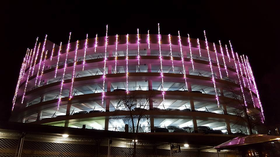 Building And Architectural Gala Lights Ltd