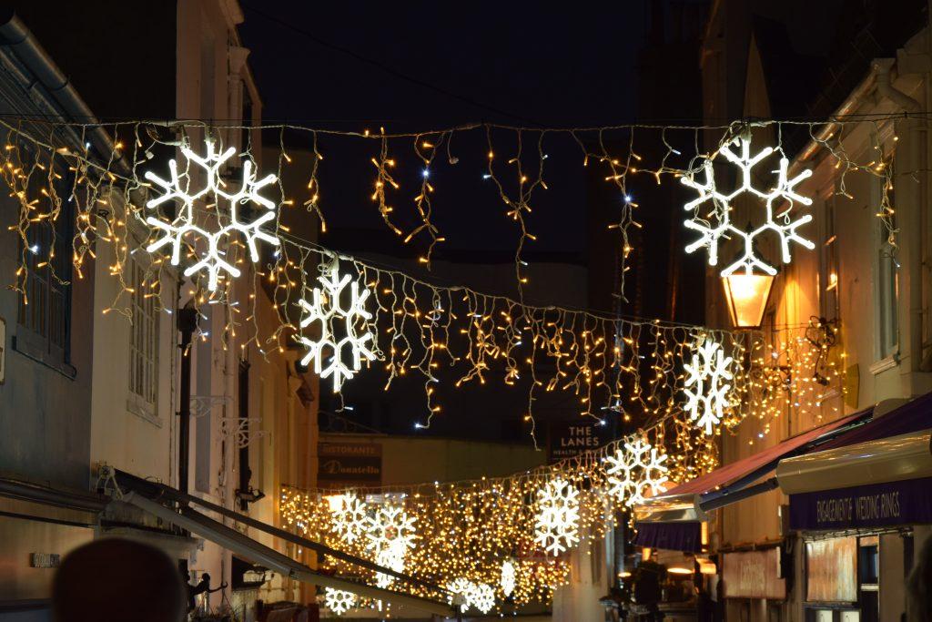 Canterbury ...